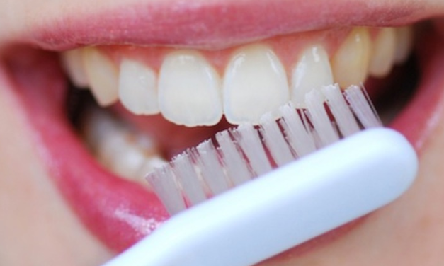 How Many Time Toothbrush Should be Replaced?