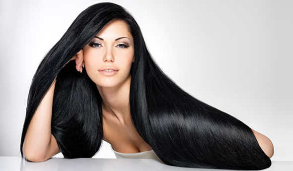 Natural Tips to make hair more black using Coffee and Tea