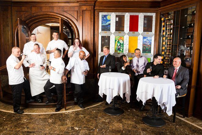 Westgate Culinary Team