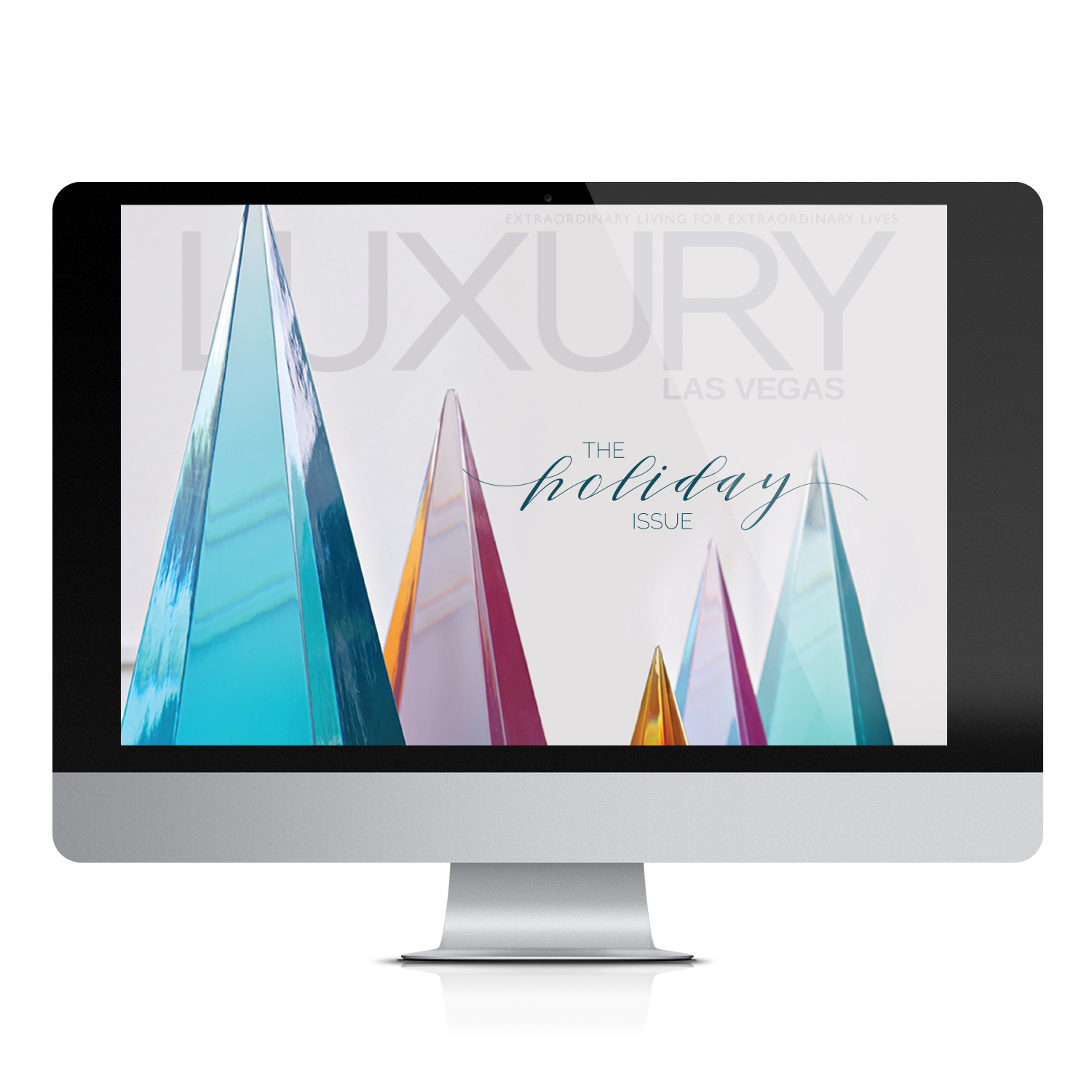 Luxury Las Vegas October Digital Edition