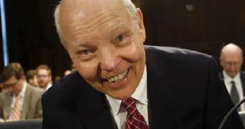 Federal Judge Threatens To Hold IRS Commissioner In Contempt