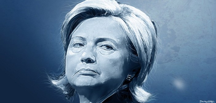 Hillary Clinton Refuses To Testify On Benghazi Without Agreement To Limit Scope