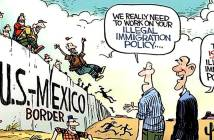 Obama Will Not Enforce Immigration Laws