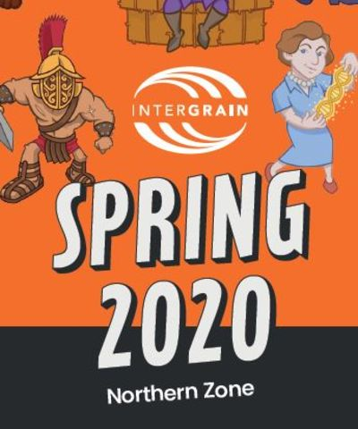 northern zone cover
