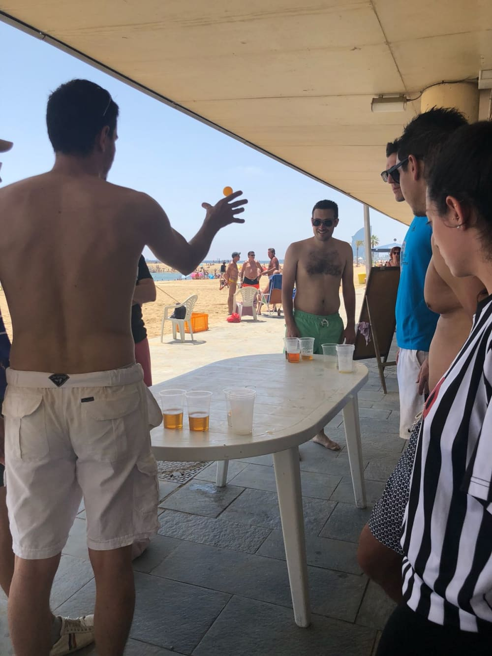 Porto Olimpico