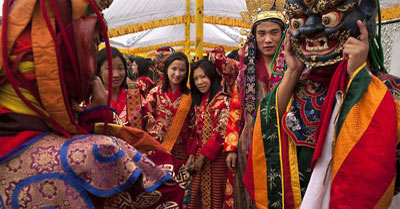 Royal Bhutan Tour