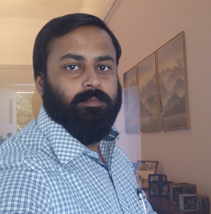 Abhilash Shukla