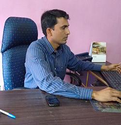 Jainendra Singh