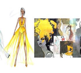 Tecnicatura en Diseño de Modas, Textil e Indumentaria