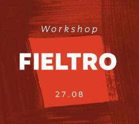 Workshop Fieltro