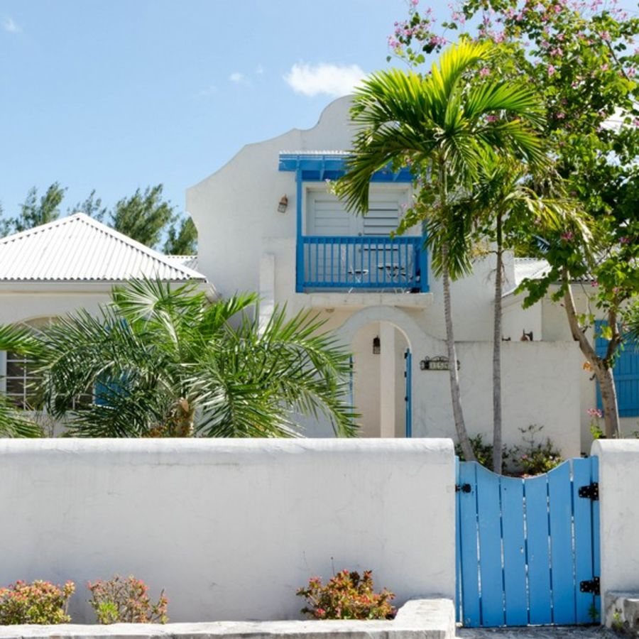Providenciales Golf Club Villa
