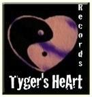Tyger's HeArt mixed media arts
