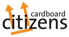 Cardboard Citizens