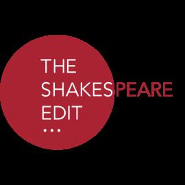 The Shakespeare Edit