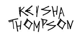 Keisha Thompson