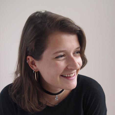 Katie Berglof