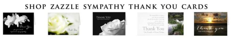 shop a great selection of funeral sympathy cards at Zazzle