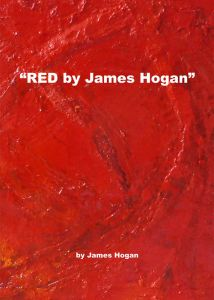 RED by James Hogan