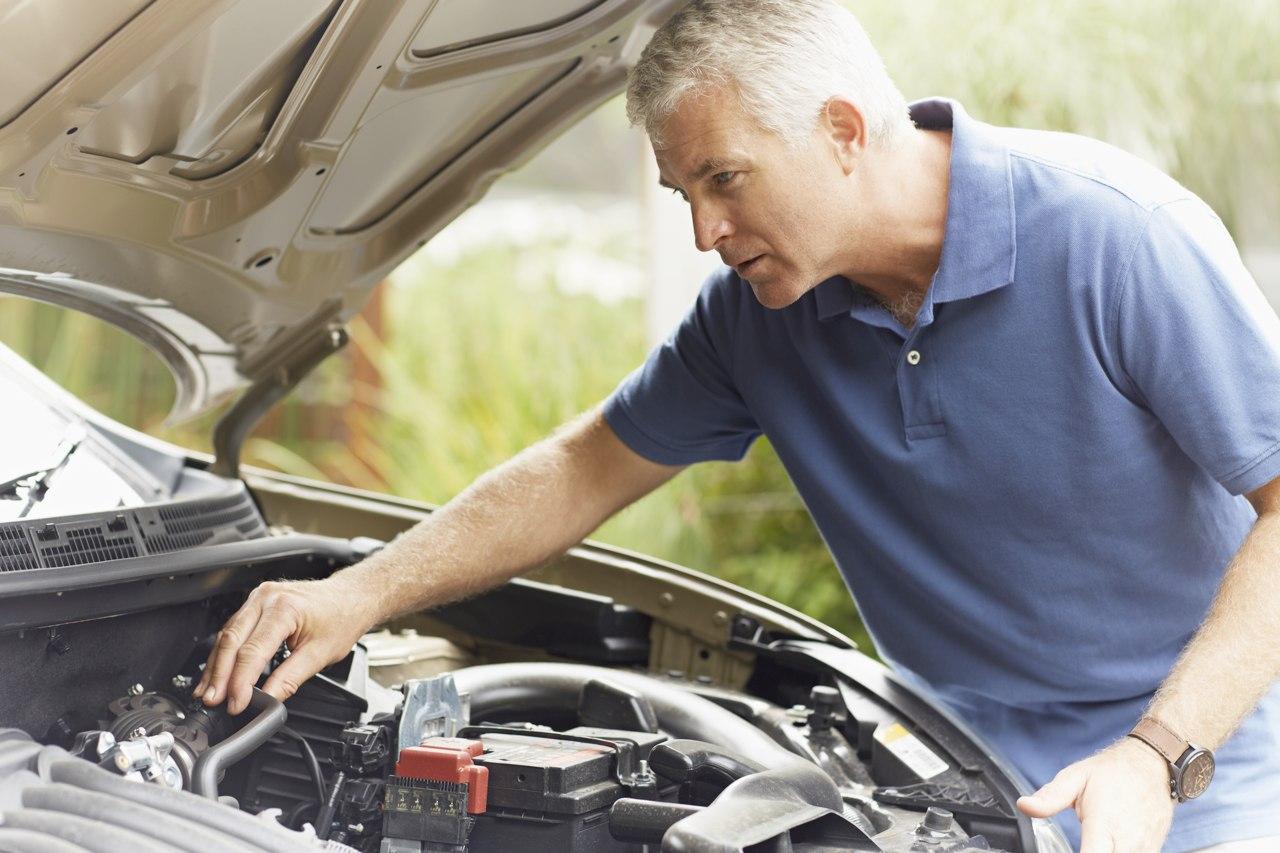 Car Maintenance You Can Actually Do Yourself