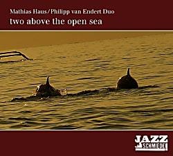 Philipp van Endert – two above the open sea