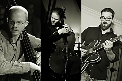 New Faces Online: Moritz Götzen Trio