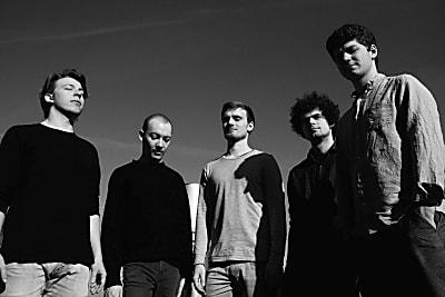 New Faces Online: Leon Plecity Quintett