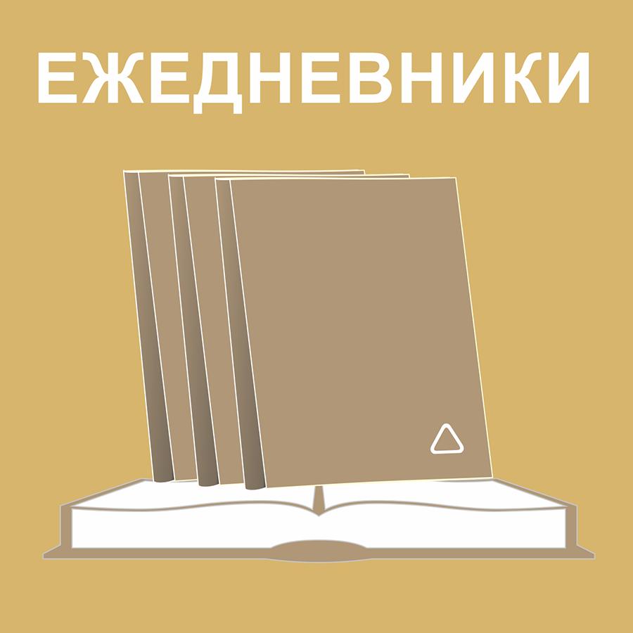Ежедневники1