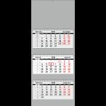 календарь трио4