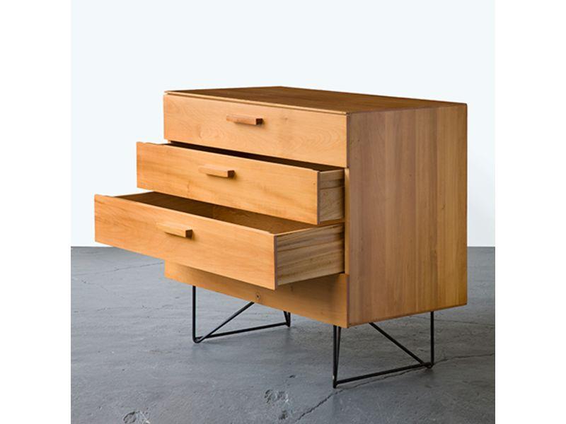 Orange County Dresser
