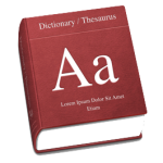 Your Best Developer Tool : An English Dictionary