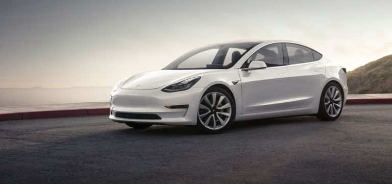 What does the Tesla Model 3 mean for modern motoring?