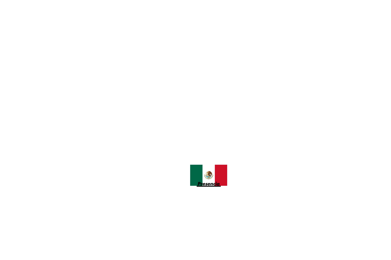 proyectos presencia en México latino ámerica