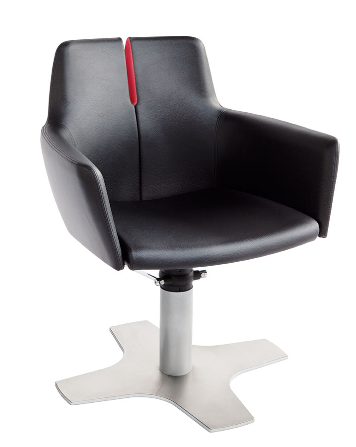 salon chair-makeup chair