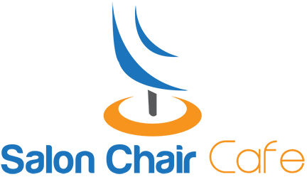 salon chairs logo