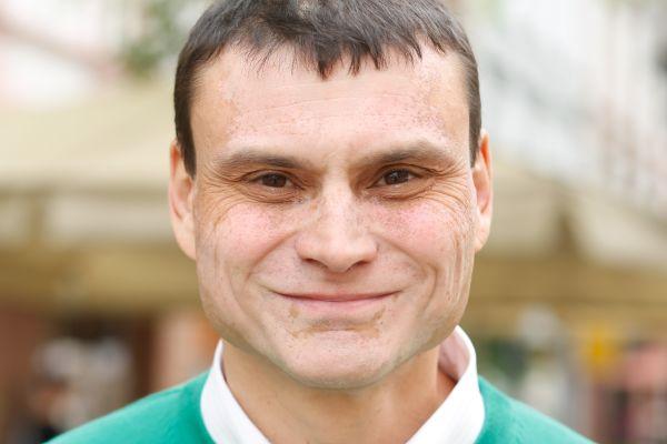Jens Laufer