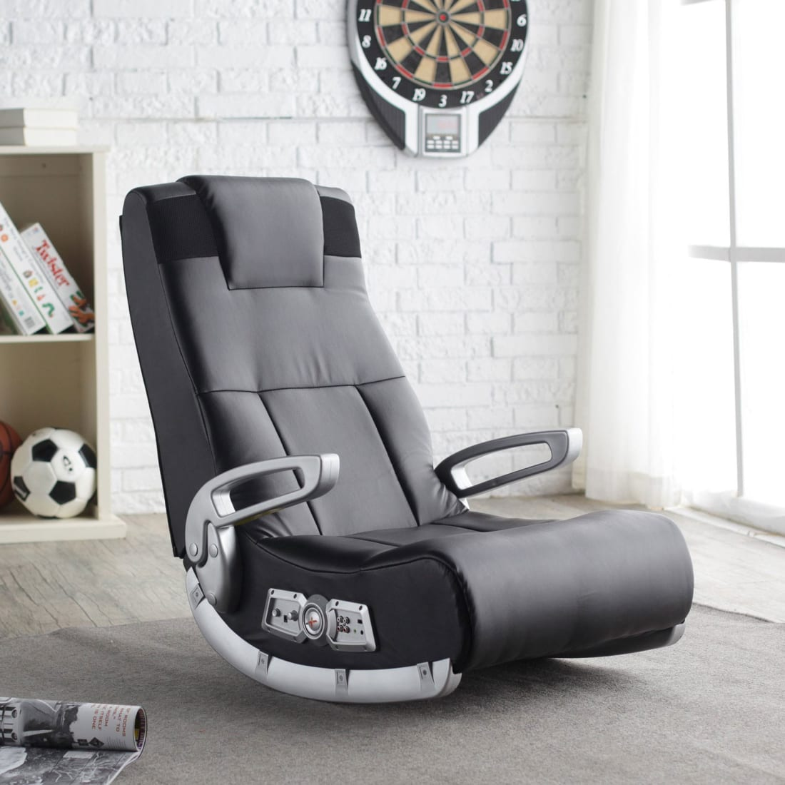 The Best Of When It Comes To Finding Your New More Comfortable Gaming Throne