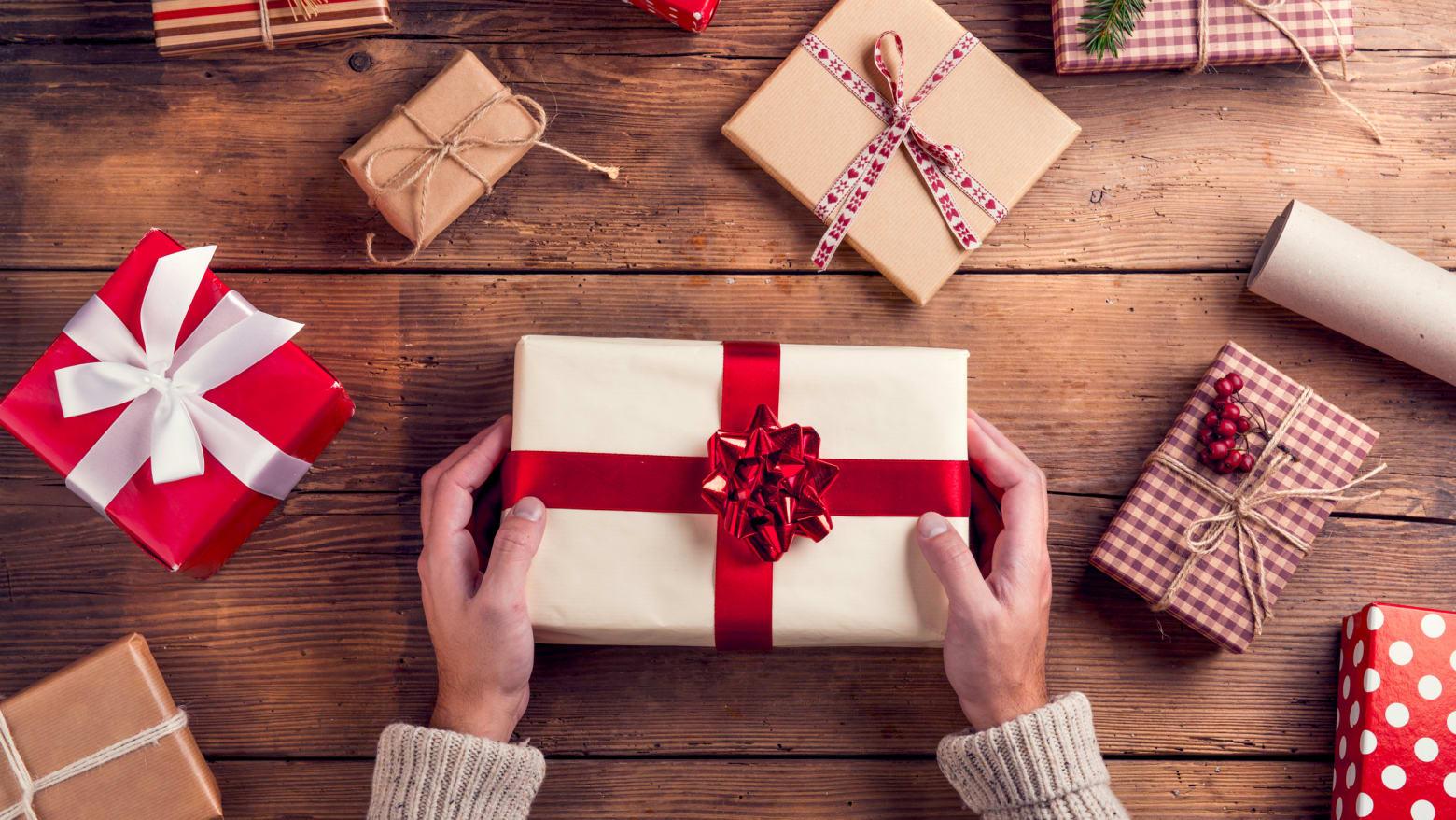 Полезные подарки: цены, фото. Купить оригинальный 59