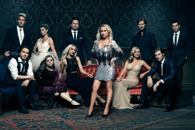 Nashville 6x05 Espa&ntildeol Disponible