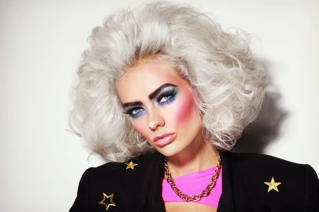 Women Over 80 Share Their Best Beauty Tips