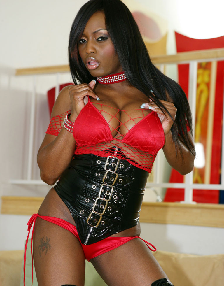 big black women porno