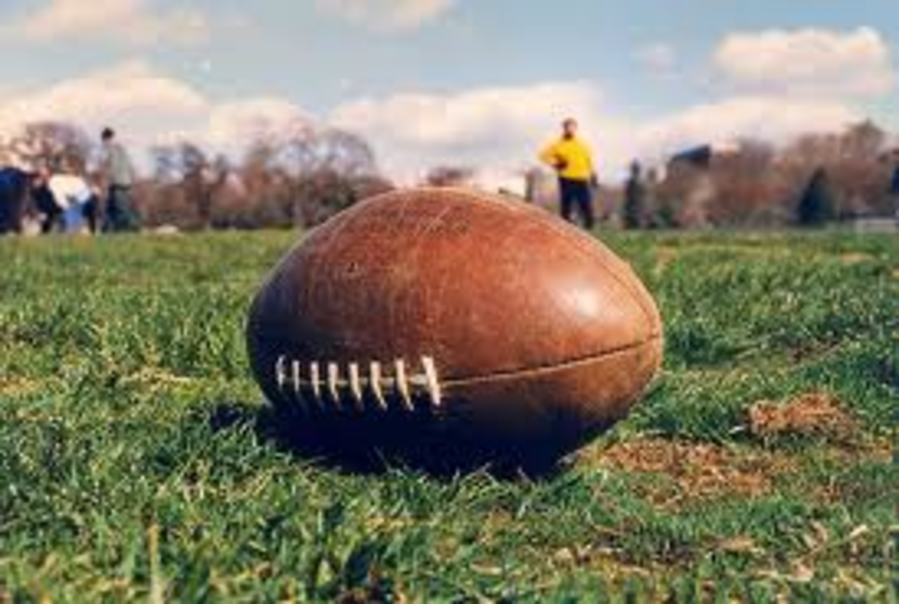 Football 14591874695545