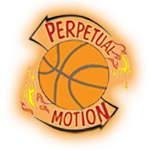Perpetual Motion Basketball