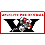 Wayne Pee Wee Football