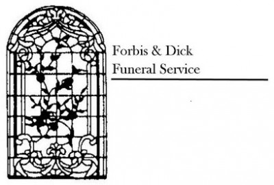 Forbis & Dick Funeral Service - Official Site