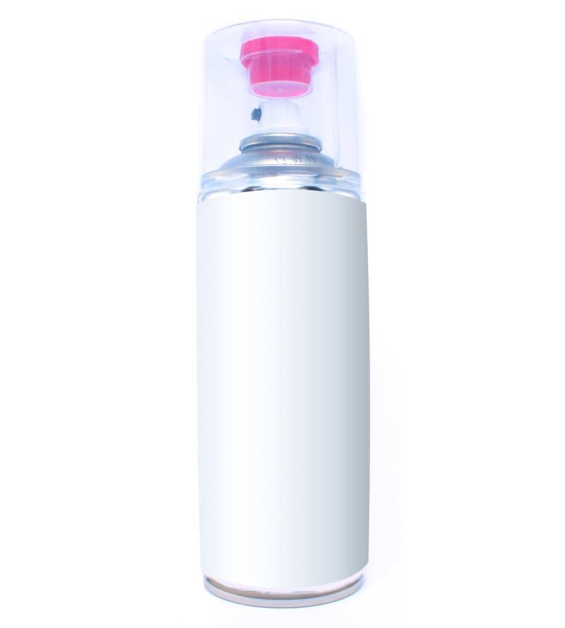 Sprayfärg 2K