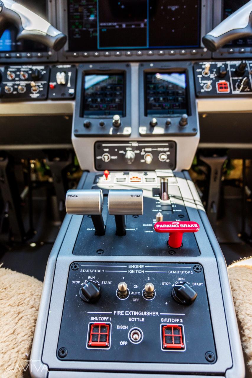 Jetaviva 2014 Embraer Phenom 300 For Sale