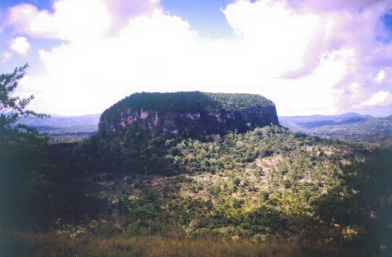 Legenda Bukit Batu Fatukopa