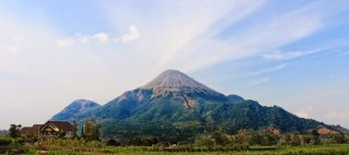 JG Legenda Native: Gunung Pawitra