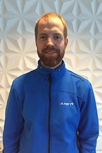 Mattias Lindh