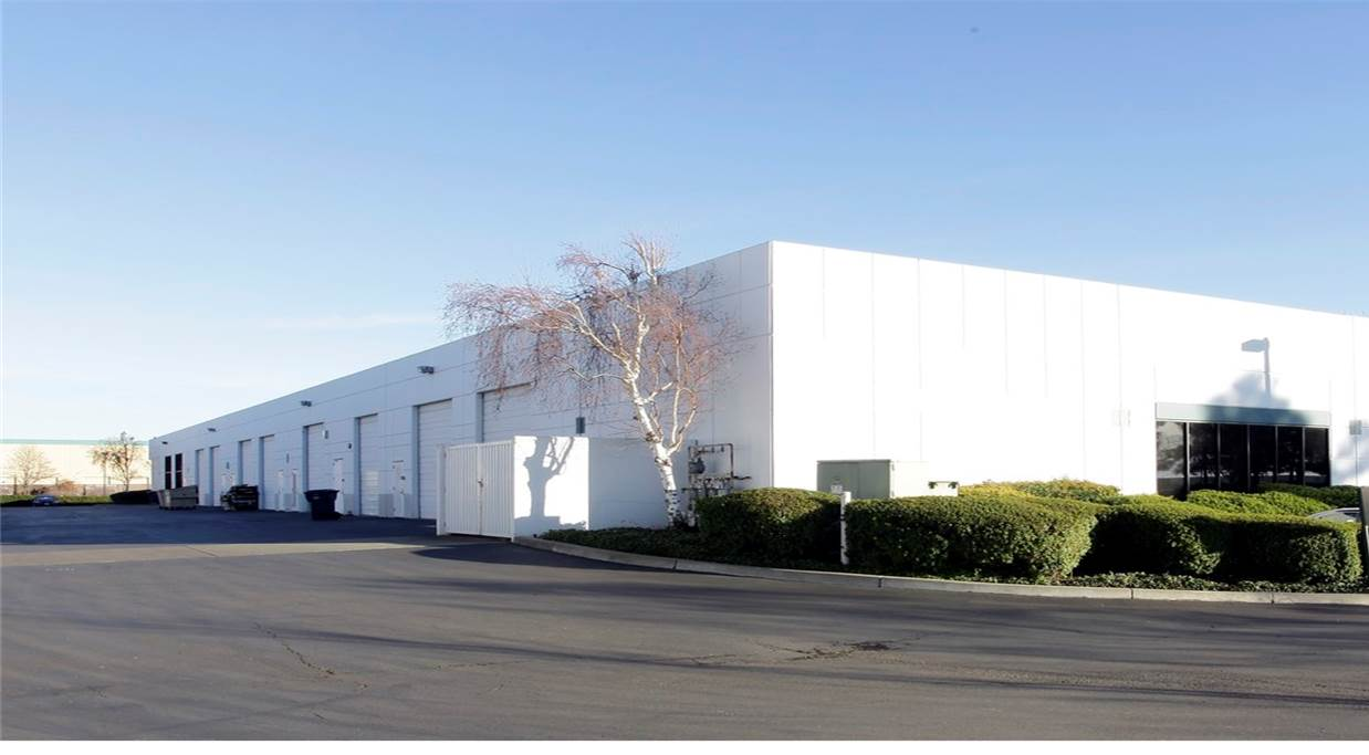 Fairfield Business Center - Phase I - Industrial - Lease